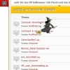 HP Witchfly CSS Panel 1.0